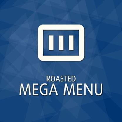 Picture of Roasted NopCommerce Responsive Mega Menu