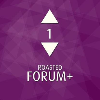 Picture of Roasted Forum Plus For NopCommerce