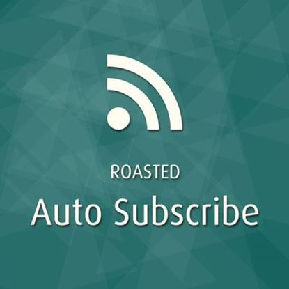 Picture of Roasted Auto Subscribe For External Authentication