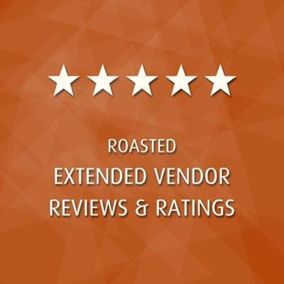 Picture of Roasted Extended Vendor Reviews & Ratings