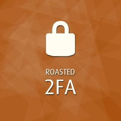 Picture of Roasted Two Factor Authentication (2FA)